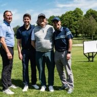 Ingram Winter Green Solicitors - Noah's Ark Children's Hospice golf day 2019